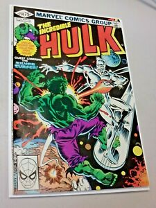 Incredible Hulk #250 1st Cameo Appearance of Soviet Super Soldiers!