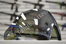 Dye i4 i5 Replacement Thermal Goggle Lens - Dyetanium Mirror Smoke Silver Chrome