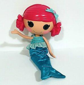 """Lalaloopsy 12"""" Doll - Coral Sea Shells Mermaid - MGA 2012"""