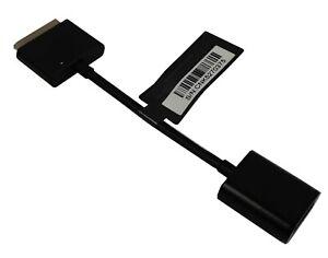 HP ElitePad USB Adapter - HSTNN-GD03 für ElitePad 900 G1 und 1000 G2 695552-001