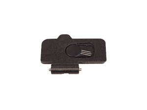Olympus original Batteriefachdeckel / Deckel für OM-D E-M5 Mark II schwarz