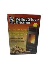 CSL Pellet Stove Cleaner | 3.5 lbs | Cleans And Maintains Pellet Appliances