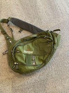 Umpqua sling pack Fly fishing