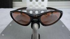 Oakley Minute 1.0 Sunglasses Bright Orange Tortoise Frame -vr 28 Black Ird Lens