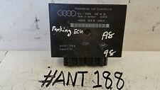 AUDI A8 PARKING CONTROL MODULE PDC 4D0919283