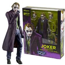 SHF S.H.Figuarts Joker Batman the Dark Night  Action Figure PVC Statue KO Toys