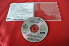 Dido Victoria Beckham McBride Jim Brickman Toni Braxton Promo Canada Import CD