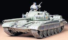 Tamiya America [TAM] 1/35 Russian T72M1 Plastic Model Kit 35160 TAM35160
