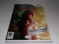 Narnia Prince Caspian Nintendo Wii PAL *Complete* Wii U Compatible