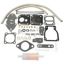 18-7750-1 Marine Carburetor Kit for Mercury Mariner Motor 18-7817 Fuel Pump Kit
