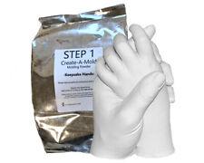 - Refill Step 1 Molding Powder - for Luna Bean Keepsake Hands Casting Kit