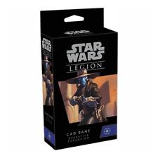 Star Wars Legion Cad Bane Operative Expansion NEW