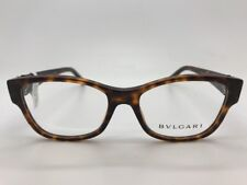 BVLGARI 4074-B 5268 WOMAN FRAMES EYE GLASSES EYEWEAR 51-16-135 NEW!!!