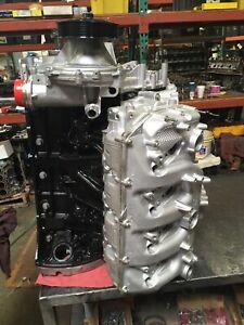 FORD 6.4L Diesel Powerstroke Remanufactured Engine 2007 -2010 super duty