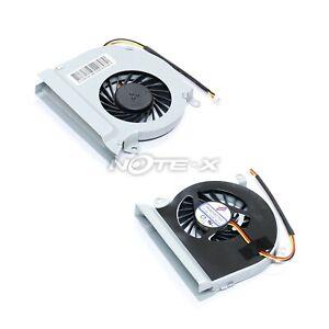 Ventilatore CPU Fan Per MSI GE70 2PC-270NE