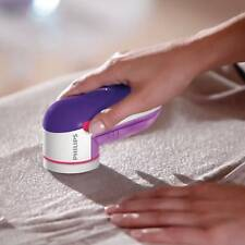 Philips Fabric Shaver  Fuzz Remover Clothes quickly remove PILLS lint buble