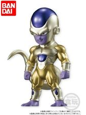 Bandai Dragon Ball Z Super Adverge 4 Advage Box Golden Freeza Frieza Mini Figure