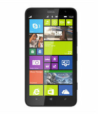 Nokia Lumia 1320 Black, 1.7 GHz Dual Core, 6 inch Screen with Windows OS