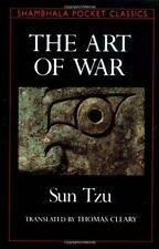 Shambhala Pocket Classics: The Art of War, Sun, Tzu, Tzu, Sun | Paperback Book |