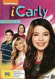 iCarly - Season 2 BRAND NEW AND SEALED
