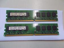 MDT 2 x 1 GB Speichermodul, CL5, DDR2-800, 64x8, M924-800-16,  #SU_115