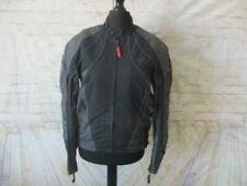 MENS JOE ROCKET SIZE M LIGHTWEIGHT ARMOURED MOTORCYCLE JACKET / REF H0167