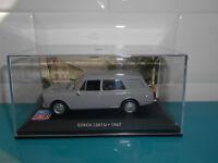 simca 1301 U 1967 1/43 Neuf altaya IXO