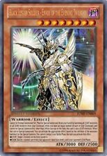 *** BLACK LUSTER SOLDIER - ENVOY OF THE EVENING TWILIGHT *** JUMP-EN069 YUGIOH