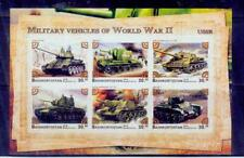 bashkortostan(russia)/2018 military vehicles of world war 2.... /good condition