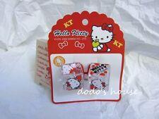 Sanrio Japan Hello Kitty Hair Band