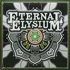 ETERNAL ELYSIUM-RESONANCE OF SHADOWS (2LP COLOURED) VINYL NEW