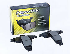 New Ceramic Brake Pads NewTek BP-822 00-05 Toyota MR2 Spyder/00 Toyota Celica