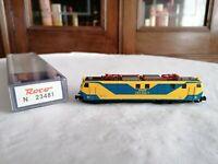 Roco N 23481 Locomotora Eléctrica 250-004.9 Renfe Nueva