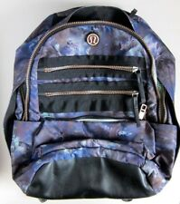 Lululemon Pack To Reality Backpack Exploded Moody Mirage Earl Grey Alberta Lake