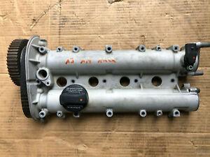 Zylinderkopfhaube mit Nockenwellen VW Golf 4 1J 1,4l 16V 75PS AKQ AHQ 036103475N
