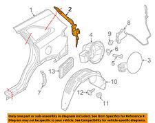 KIA OEM 16-17 Sorento-Quarter Extension Right 71520C5000
