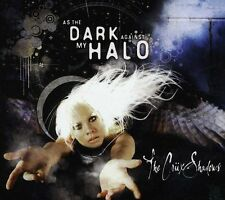 As The Dark Against My Halo - Cruxshadows (2012, CD NIEUW)