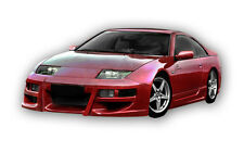 for 300zx 2+2 model 90-96 Nissan V3 style Poly Fiber full body kit bumper KIT