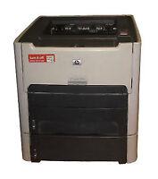 HP LaserJet 1320TN Laserdrucker Für Unternehmen
