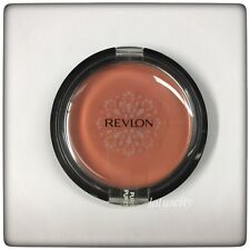 REVLON BARELY BLUSHING CREME BLUSH (Precious Coral) PURITY SEALED