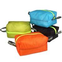 Travel Clothes Underwear Shoes Packing Storage Bag Luggage Organizer Zip Pouch