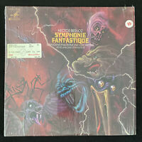 Hector Berlioz - Symphonie Fantastique (Leningrad Philharmonic) 1977 Vinyl LP