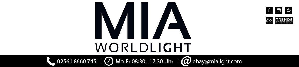 MIA Light Germany