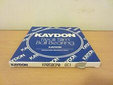 Kaydon Ka050cp0 Open Reali Slim Bearing Type C Radial Contact