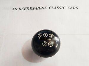 MERCEDES 190SL W198 300SL SHIFT KNOB WITH SCREW NEW