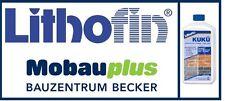 LITHOFIN KUKÜ Zementschleierentferner / Reiniger 5 L
