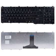 New Keyboard for Toshiba Satellite C650 L775D-S7340 L775D-S7345 Pro L770-EZ1710
