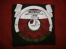 BURIAL PROCEEDINGS IN COARSE OF 3 KNIGHTS T SHIRT Onsluaght Standing Ovation vtg