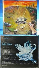 Crystal Tear - Other Voices (CD,1993,Crystal Tear,Canadian Indie) EXTREMELY RARE