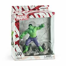 Schleich Marvel Hulk #03 Diorama Character Action Figure Statue Collectible Toy